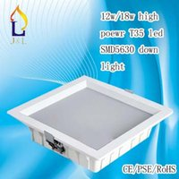 Wholesale China Wholesale Beds - 2015 hot sale 12w 18W T35 SMD5630 lamp series lighting LED commercial down light series China direct sale