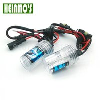 Wholesale Hid 12v - 55W 12V SUPER Slim XENON HID KIT H1 H3 H4-1 H7 H8 H10 H11 H13-1 9005 9006 880 881