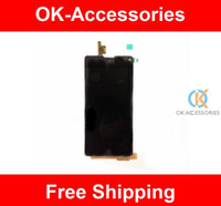 Wholesale Zte Z5s - High Quality LCD Display + Touch Screen For ZTE Nubia Z5S mini NX403A Replacement 1PC Lot Free Shipping