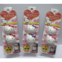 Wholesale Eau Cologne - Hello kitty styling car air freshener cologne flavor parking eau de parfum imported perfumes 100 original women Fragrances