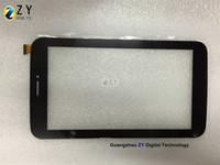 китайские сенсорные панели оптовых-Китайский бренд оригинальный новый ZY-32 0027v0 замена сенсорного экрана для 7 дюймов ZY-32 0027v0 сенсорная панель планшета PAD стекла ремонт