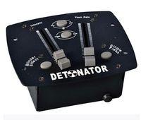 Wholesale Easy Dmx - Wholesale-Mini Detonator Controller For Martin 3000W Strobe Light Atomic DMX Strobe Light Controller,Easy Operate Remote Controller