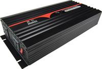 Wholesale car pure sine wave inverter - Free Shipping 24VDC to 220VAC 50HZ for Euro Plug 2500W Pure Sine Wave Car Inverter