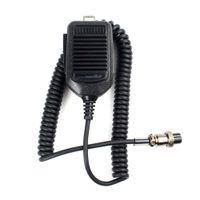 Wholesale Microphone Icom - New Hand Mic Microphone 8Pin for ICOM HM36 HM-36 IC-718 IC-775 IC-7200 IC-7600 J6211A Alishow
