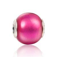 encantos da essência venda por atacado-Essência Beads Estilo Serve Para estilo pandora encantos pulseiras Womem moda estilo S925 Sterling Silver Frete Grátis St130H9