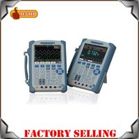 Wholesale Hantek Handheld Oscilloscope - Hantek HandHeld DSO1060 DSO 1060 Oscilloscope Scopemeter Multimeter 60MHz 150MS s 2CH DMM