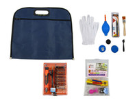 80 in 1 set Micro Pocket Kit cacciavite di precisione magnetica cell phone tool repair box + cacciavite bit