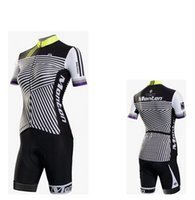 Wholesale Monton Cycling Women Jersey - Cycling Cycling Sets 2015 New Monton Short Sleeve Womens Cycling Jersey Set Clothing For ropa ciclismo Breathable Quick Dry mujer Kugan