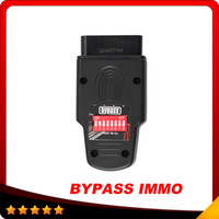 Wholesale Ecu Immobilizer - 2015 Top selling BYPASS for Audi Skoda Seat VW ECU Unlock Immobilizer Tool ECU chip tuning tool free shipping