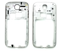 Wholesale Gt Mobile Wholesalers - Original OEM Samsung Galaxy S4 IV GT-i9500 i9505 i337 AT&T M919 T-Mobile SCH-i545 Verizon Back Plate Middle Chassis Bezel Frame Housing