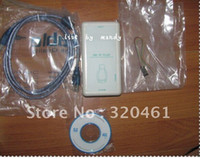 Wholesale Mb Ir Plus Programmer - Wholesale-Emma Free shipping new MB IR PLUS Key Programmer for Mercedes Benz
