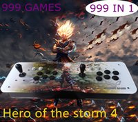 Wholesale Global Programs - LED Heros of the Storm 4 ,999 programs,HDMI out,home arcade upgrade edition, the latest global exclusive sale equipment.