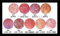 Wholesale Mineralize Blush Fard Joues - Wholesale-Wholesale! (120 Pcs lot) brand mineralize blush FARD A JOUES MINERALIZE 3.2g (9 color )