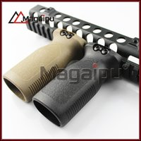 Wholesale Picatinny Rails - Tactical Rail Forend Front Grip Flat R-V-G Rail Vertical Foregrips 20mm mount Picatinny Rail Mount for Airsoft