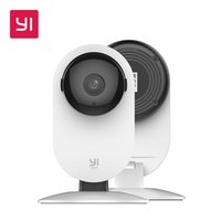 YI 1080p Home Kamera Wireless IP-Sicherheits-Überwachungssystem (US / EU Edition)