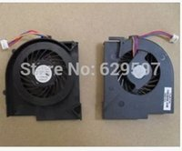 Wholesale Laptop Cases Thinkpad - laptop CPU cooling fan for IBM Thinkpad T410S T400S T410SI UDQFVEH20FFD 45M2680 60Y5145 DC5V 0.24A