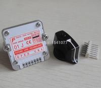 controladores cnc al por mayor-Ventas calientes Rotary Switch NDS01J CNC Controller Machine Tools Accesorios cnc Torno y centro de torneado Tipos de controladores
