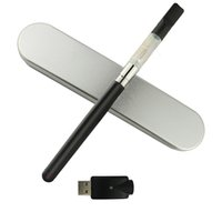 Wholesale Mini Threads - BUD Touch Kit O pen CE3 Starter Kits Vaporizer Pen Atomizer 280mAh Battery Mini USB charger 510 Thread Vape