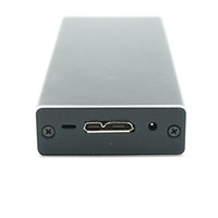 ssd für macbook großhandel-Freeshipping NEUER USB3.0 ZU SSD-Festplattengehäuseadapter für Apple 2014 MacBook Air A1465 A1466 A1466 SSD
