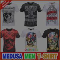 Wholesale Perfect T Shirts - New Skull pp shirt brand Italy German Men shirt Best quality high-end designer clothing shape perfect Asian Medusa men's T-shirt M--3XL