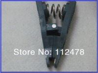 Wholesale Soic Pomona - Free shipping 5 PCS LOT Programmer Testing Clip SOIC8 Pomona SOIC 8 pin Clamp with Cable for Tacho Universal DASH Programmer M45926