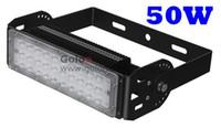 Wholesale Flood Metal - 50 watts LED flood lighting factory price replace 250w metal halide lamp IP65 waterproof high quality DHL Fedex free floodlights