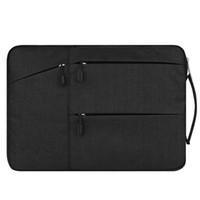 Wholesale Nylon Notebook - Waterproof Laptop Bag Case Handbags for MacBook Pro 13 15 Air Bag for Xiaomi Notebook Air 13 Shockproof Laptop Sleeve 14 15.6