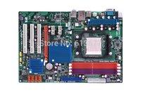 Wholesale Motherboard Ecs - Wholesale-Free shipping 100% original motherboard for ECS IC780M-A(V1.0) DDR2 Socket AM2 AM2+ RAM 32G Desktop Motherboard