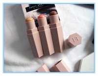 Wholesale Stick Eyeshadow Wholesale - New Brand Fenty Beauty Eye shadow Stick 12 color FB Honeycomb Waterproof eyeshadow lazy person makeup stick