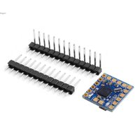 Wholesale Quadcopter Control Board - Excellent ! RC Micro Mini OSD  5V 12V BEC Minim OSD Board With KV Team MOD for Naze32 32 Flight Control Quadcopter