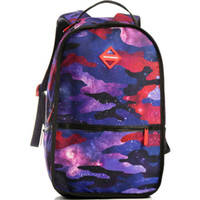 Wholesale Animal Gym Bag - Night sky backpack Sprayground packsack Camouflage star daypack Street pack bag Canvas rucksack Spray ground day pack