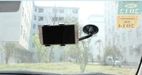 Wholesale Transmitter Bracket Holder - Necked car bracket, 360 ° car phone holder, car universal mount