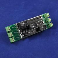 Wholesale Slide Dimmer Led - 2015 Limited Hot Sale 240v Led Dimmer Dc12v 144w, 24v 288w 3 Channels Led Sliding Type Dimmer, Brightness Adjust Controller for Lighting