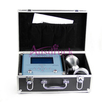 Wholesale Free Weights Machines - Free shipping ultrasonic liposuction slimming machine radio frequency rf weight loss fat removal body shaping equipment