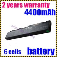 Wholesale Benq Joybook - Free shipping- Free shipping 4400mAh 6 cells Laptop Battery SQU-409 FOR Lenovo for BenQ Joybook S31 S32 S32B S32W T31 Series S940