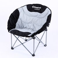 cheap new deluxe moon fishing chair fashion folding chairs outdoor portable comfortable beach chairs for travel