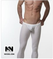 Wholesale Men N2n - Wholesale-free shipping New Value Special N2N super sexy pants white cotton net new limited promotional berserk