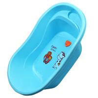 Wholesale Plastic Basin Tub - Portable Baby Pet Cat Puppy Dog Small Animals Swimming Pool Bath Wash Bathing Tub Bathtub Plastic Basin