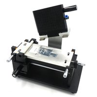 Wholesale multi purpose machine for sale - Group buy Universal OCA Film laminator machine vacuum mulch applicator Multi Purpose Polarizer Film laminating Machine for iphone S Max inch