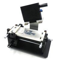 universelle oca laminiermaschine großhandel-Universal OCA Film Laminator Maschine, Vakuum-Mulch-Applikator Mehrzweck-Polarisator Film Laminiermaschine für iPhone 5S 6 Max 5,7 Zoll
