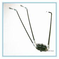 Wholesale Quad Drums - Front Dual Drum Brake Cable for 250cc 300cc ATV-Quads Avant Dual Frein Wholesale factory price