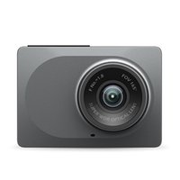 Wholesale Dvr 16 H 264 - Original Xiaomi Xiaoyi Smart Car DVR WiFi Camera 165 Degree Dash Cam 1080P 60fps 2.7Inch 16:9 H.264 for Android & IOS
