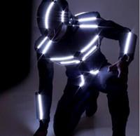 Vente En Gros Costume De Danse Robot 2018 En Vrac A Partir De