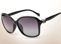 Wholesale Wayfarer Original - Sun glasses Female polarized sunglasses women Butterfly glasses fashion sunglasses Butterfly sunglasses women oculos original sunglass woman