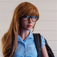 Wholesale Female Sex Dolls For Men - Real Full Silicone Sex Doll Lifelike Oral Anal Vagina Toy for Adult Men Full Size Solid Skeleton TPE love dolls for men