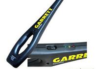 Wholesale Portable Hand Scanner - Portable Hand Held Garrett Super Wand Scanner Metal Detector with 360 Degree Detection Comfort Grip