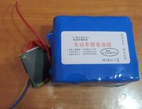 Wholesale Electric Bicycle Battery 24v - 24V 20Ah electric bicycle LiFePO4 lithium iron phosphate battery size(16X15X11cm) no explorsion 2000 cycles with free charger PVC package