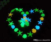 ingrosso pietre decorative da giardino ciottoli-2015 nuova pietra di incandescenza solare simulazione leggera luminosa pietra di ghiaia per la casa del serbatoio di pesce Decor decorazioni giardino corridoio spedizione gratuita