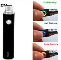 Wholesale Wholesale Bulk Batteries - evod battery 650mah 900mah 1100mah evod baterry wholesale factory direct price bulk perfume