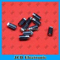 Wholesale Ds Lite Consoles - Wholesale-for NDSL Hinge Axle Part For Nintendo DS Lite DSL Console Case 20pcs